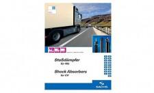 Katalog Stossdämpfer Sachs von ZF Services