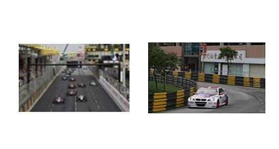 Yokohama Marcau Grand Prix