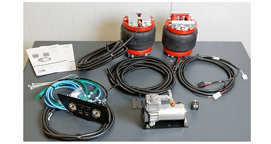 Al-Ko Kompressor Kit Air Top 2