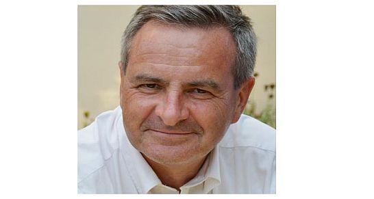 Eric le Gendre Vorsitzender ICDP