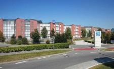 ZF Hauptquartier Aussenansicht