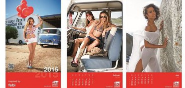 Febi Bilstein Kalender