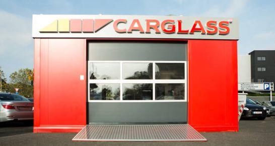 carglass mobile autoglas werkstatt