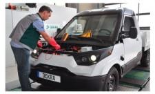 DEKRA EMobility Test