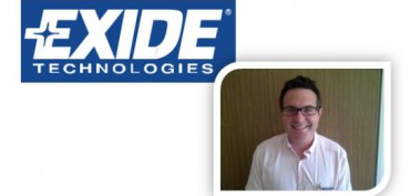 Exide Area Sales Manager Nils Schoenenwolf