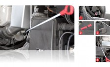 Febi Bilsten Tipps zur Ölstandsprüfung Mercedes-Benz