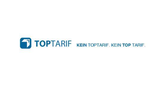 TopTarif KFZ Versicherung