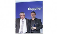 GA Supplier of the Year Runner Up