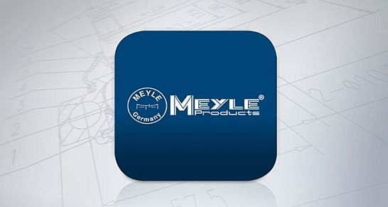 Wulf Gaertner Meyle Parts App