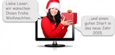 Aftermarket Update - Frohe Weihnachten