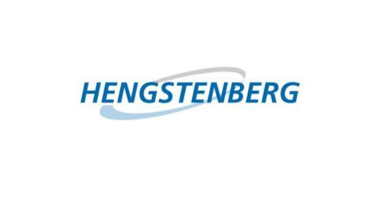 Hengstenberg Gruppe Logo