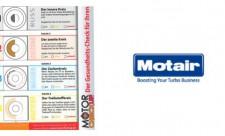 Motair Turbolader Motorcheckup