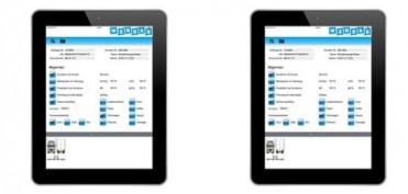 Werkstatt für Nutzfahrzeuge und Autoservice nutzen WerbasMobil App