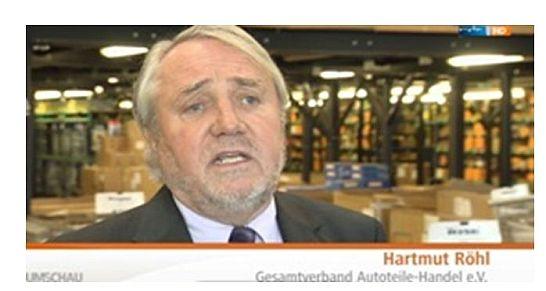 GVA Hartmund Röhl