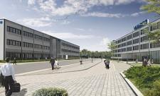 Mit einer strategischen Investition in ein neues Engineering Innovation Center in Hannover stärkt WABCO seine Position als Technologie- und Innovationsführer in der Nutzfahrzeugindustrie.