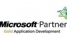 WERBAS  - Microsoft Gold Partnerschaft