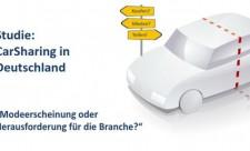 carsharing in deuschland