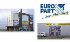 europart niederlassung ost europa