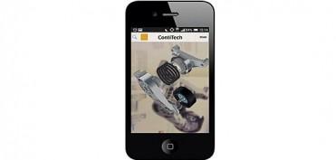 Contitech App Contidrive