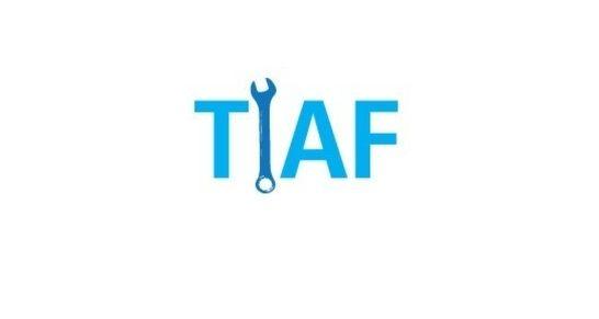 Tiaf Logo