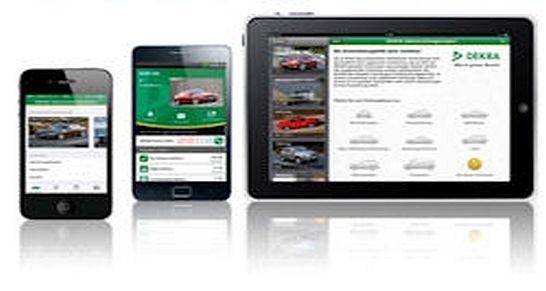 DEKRA Gebrauchtwagenreports 2015