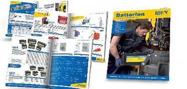 europart batterie