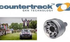 GKN rüstet die Sieger der Rallye Dakar 2015 aus