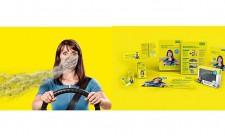 FreciousPlus MANN-FILTER Luft im Auto