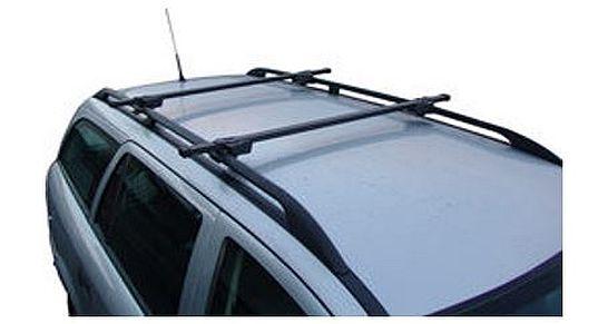 Rameder Skiträger Dachboxen oder Fahrradhalter