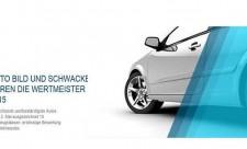 AUTO BILD und SCHWACKE - Wertmeister-Siegel 2015