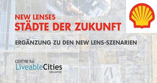 Shell - Städte der Zukunft