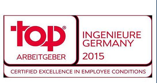 WABCO - Auszeichnungen als führender Arbeitgeber in Deutschland,