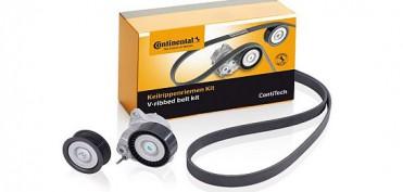 Nebentrieb-Kits - ContiTech