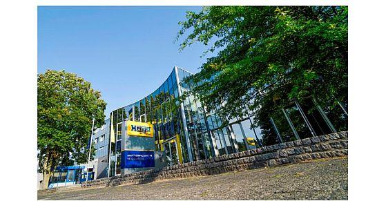 Hauptverwaltung Münster Hengst Automotive_