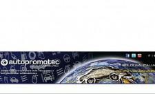 Autopromotec vom 20. bis 24. Mai in Bologna - Logo