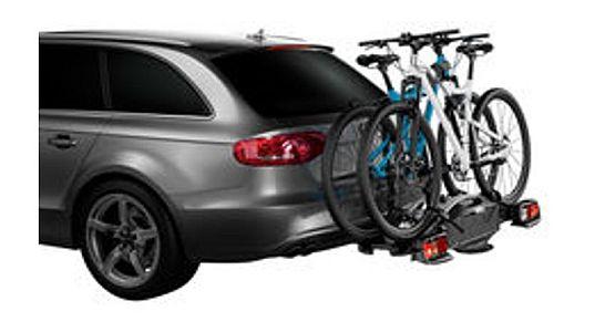 Fahrradträger - Rameder