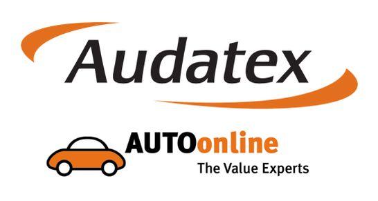 audatex und autoonline logo