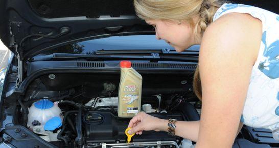 castrol motorenöl