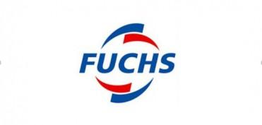 fuchs motoröl logo