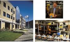 Saleri - Headquarter und Production