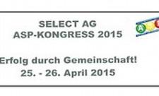 ASP-Kongress 2015 - Werbas