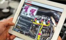 augmented reality kfz-werkstatt