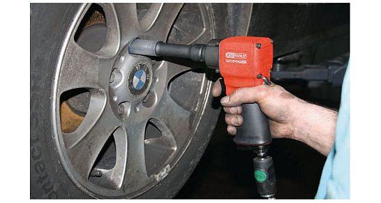 SlimPOWER-Schlagschrauber - KS Tools