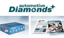 automotive Diamonds - Sammelbox - TRW