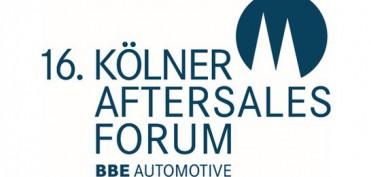 aftersales forum bbe automotive