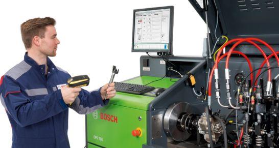 Bosch-QualityScan