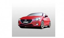 Red Dot Award Eibach: Mazda 2 -
