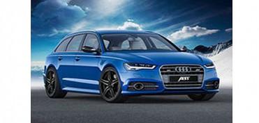 Der neue ABT S6