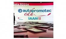 Autopromotec 2015 - Bologna