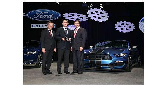FordWorldExcellenceAward 2015 für MH
